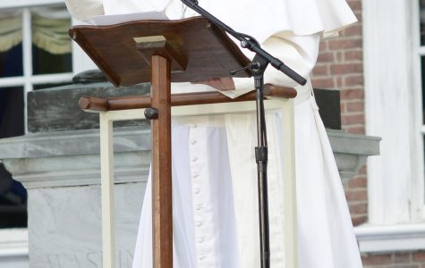 Pope Francis Synod