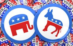 Young Conservatives for Change encourages partisanship on campus