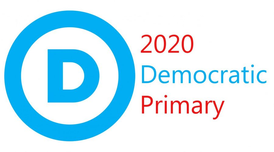 As+the+democratic+primary+comes+to+Oregon%2C+take+a+look+at+the+remaining+candidates+and+their+policies
