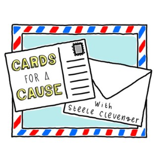 Podcast: Cards for a Cause