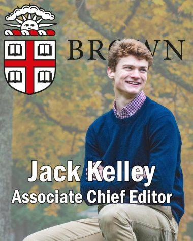 Honoring our seniors: Jack Kelley