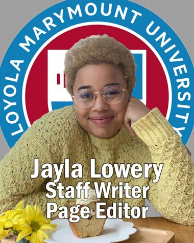 Honoring our seniors: Jayla Lowery