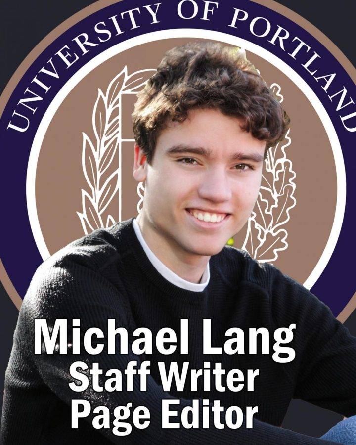 Honoring our seniors: Michael Lang