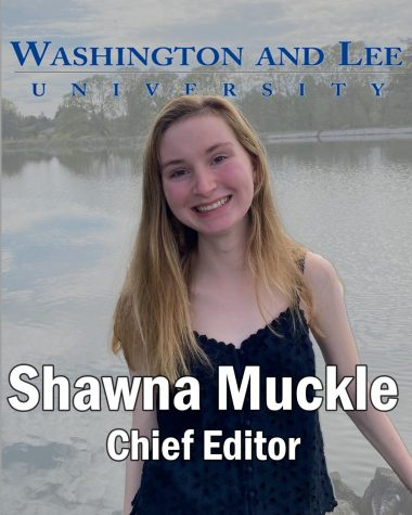 Honoring our seniors: Shawna Muckle