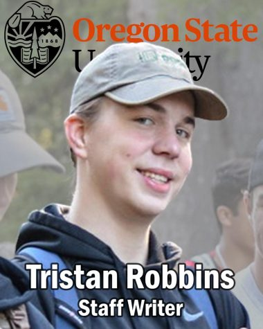 Honoring our seniors: Tristan Robbins