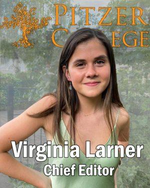 Honoring our seniors: Virginia Larner