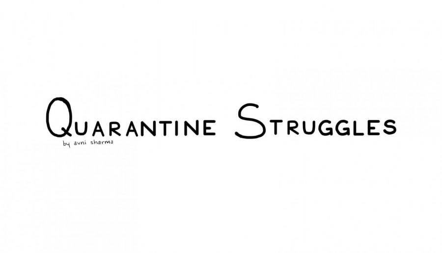 Quarantine+Struggles%3A+Virtual+Homecoming
