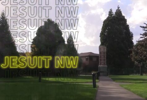 Jesuit News Northwest Episode 2 October 28th