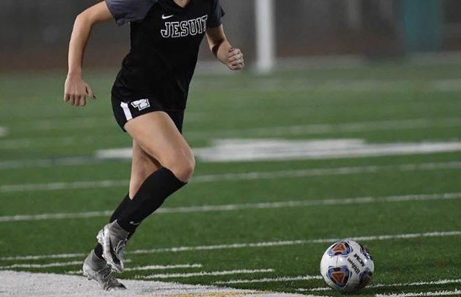 Women's Soccer Unbeaten Streak Ends at 77