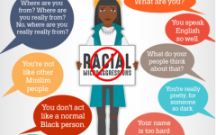 Microaggressions come in various forms and can amass into a detrimental impact