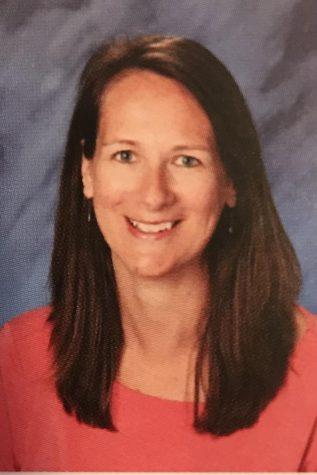 Ms. Roxann Asp