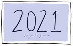 Navigation to Story: 2020 Happened – Let's Think Positive For 2021