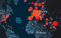 Pandemic Hotspots