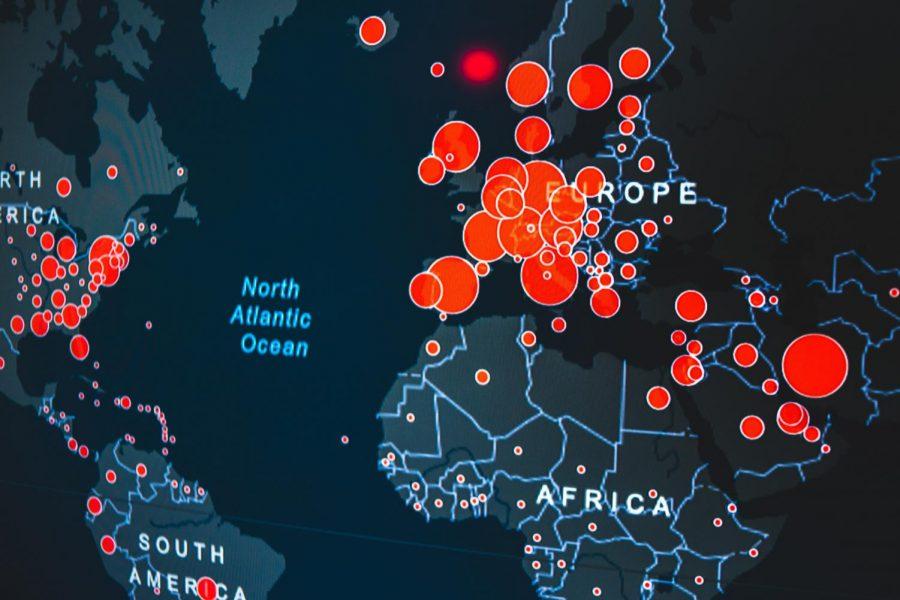 Pandemic+Hotspots