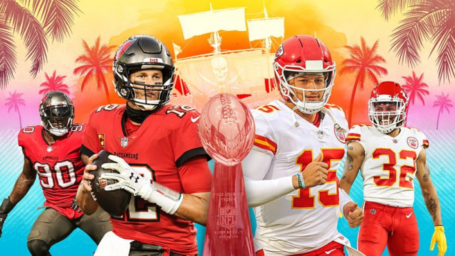 Super+Bowl+2021%3A+Tampa+Bay+Buccaneers+vs+the+Kansas+City+Chiefs