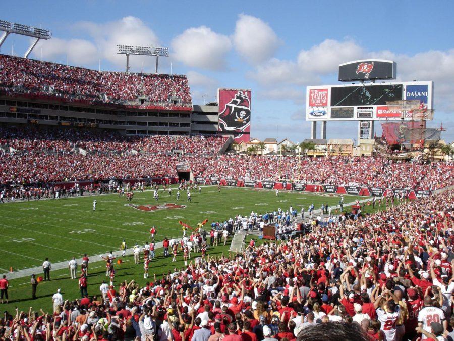https://en.wikivoyage.org/wiki/User:AHeneen/Contributions  Raymond James Stadium, home of Super Bowl 2021