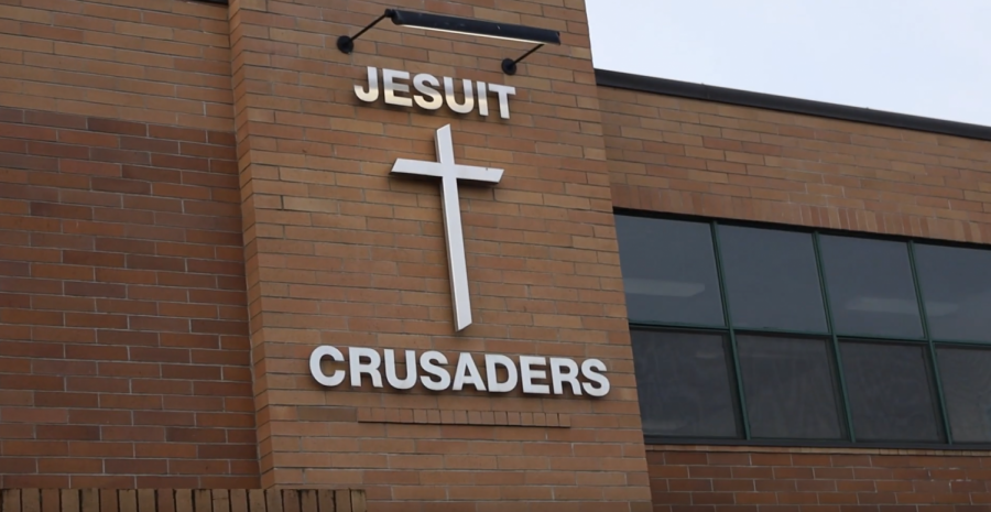 VIDEO: JHS's first day of hybrid: impressions from campus