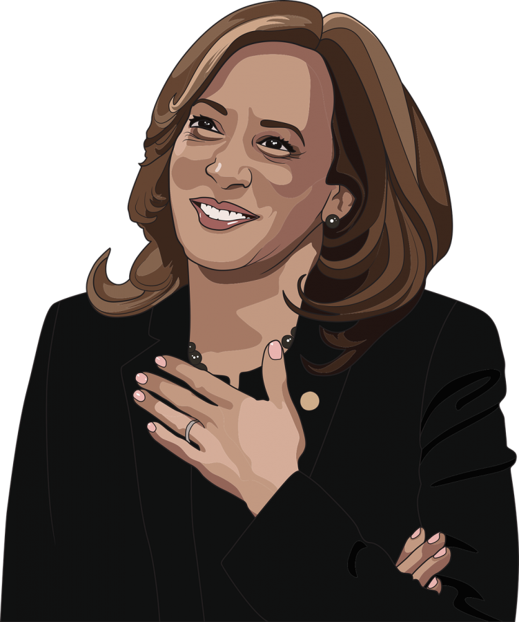 Podcast: Vice President Kamala Harris: The Embodiment of Representation and Inspiration for Youth