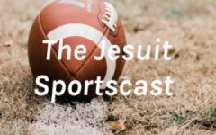 Navigation to Story: The Jesuit Sportscast episode 4