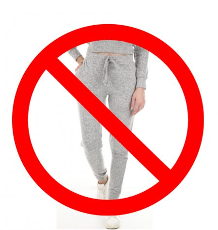 BREAKING NEWS: New Changes to the Dress Code