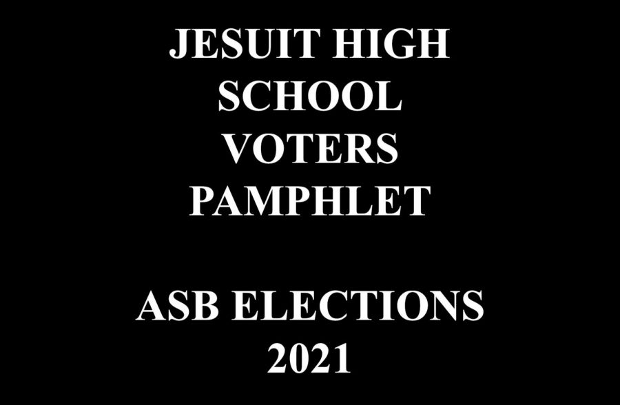 ASB Election Results: Baricevic, President; Denny, Alvarez, Fitts, Mayfield cabinet