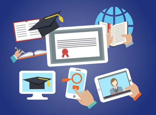 Virtual learning can provide many benefits to students.