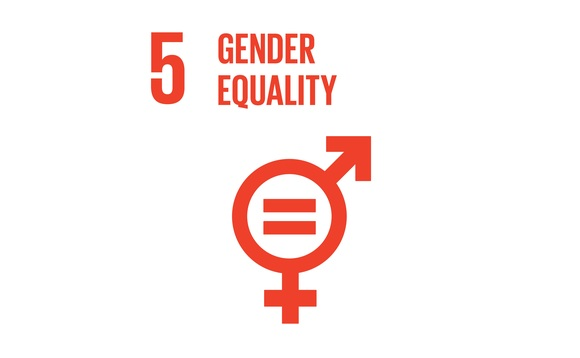 PODCAST: Gender Equality: Addressing the problems with female representation in society and how to create