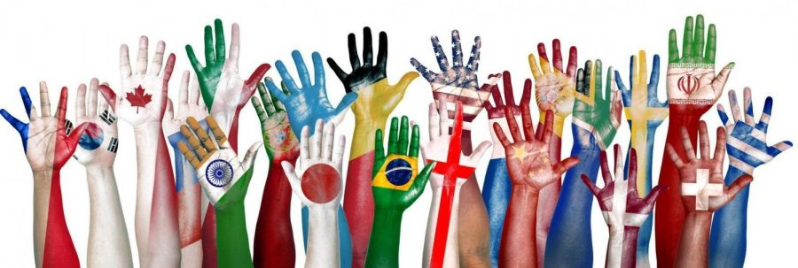 We must consider how we represent minority ethnicities and cultures especially in schools, as microcosms of society.