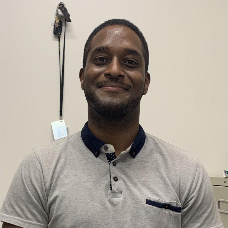 Mr. Collins joins the Counseling Center as a College Advisor for the 2021-22 school year.