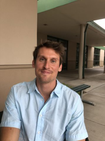 Mr. Fiorella starts as a theology teacher for the 2021-22 school year.