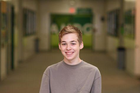 Photo of Matthew Heinsen