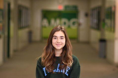 Photo of Isabel Crespo