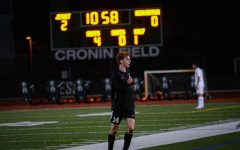 Photo Gallery: Mens Varsity Soccer
