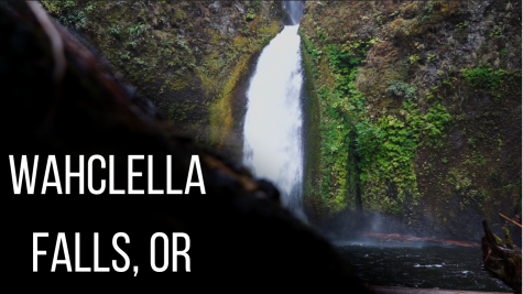 VIDEO: Trail Review - Wahclella Falls, OR