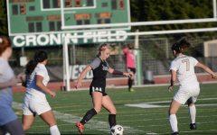 Photo Gallery: Womens JV Soccer